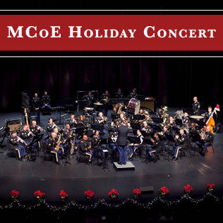 MCoE Band