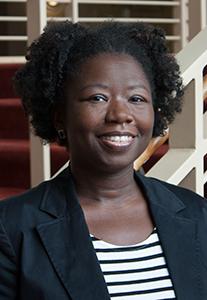 Cherwanda Jones Operations Director