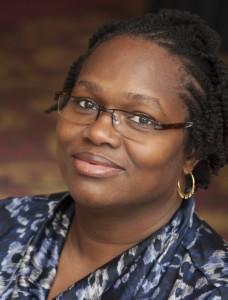 Jannina McPherson, CFO