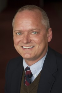 Jim Rutland, Marketing Director