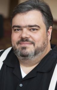 John Camp, Technical Director