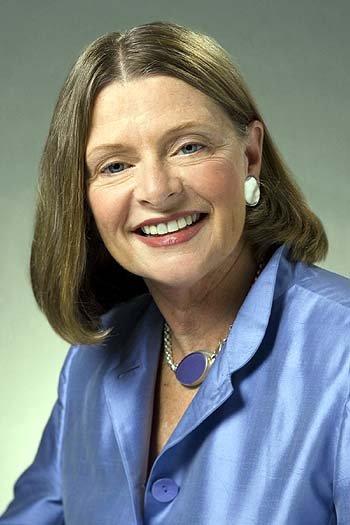 Suzette Surkamer, Executive Director of South Arts, Inc.