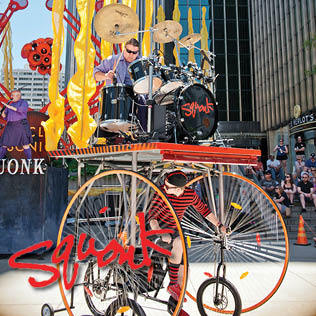 Squonk Opera Cycle Sonic