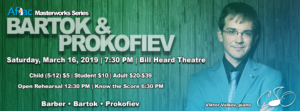 Barkov & Prokofiev