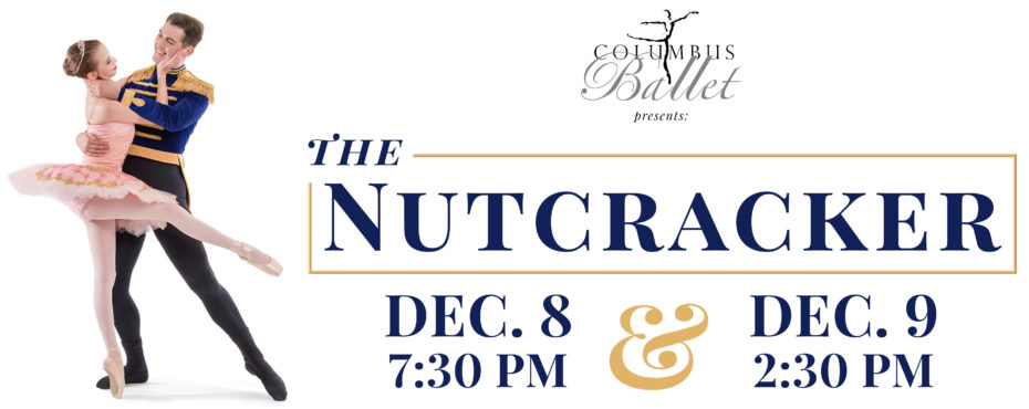 Columbus Ballet – The Nutcracker