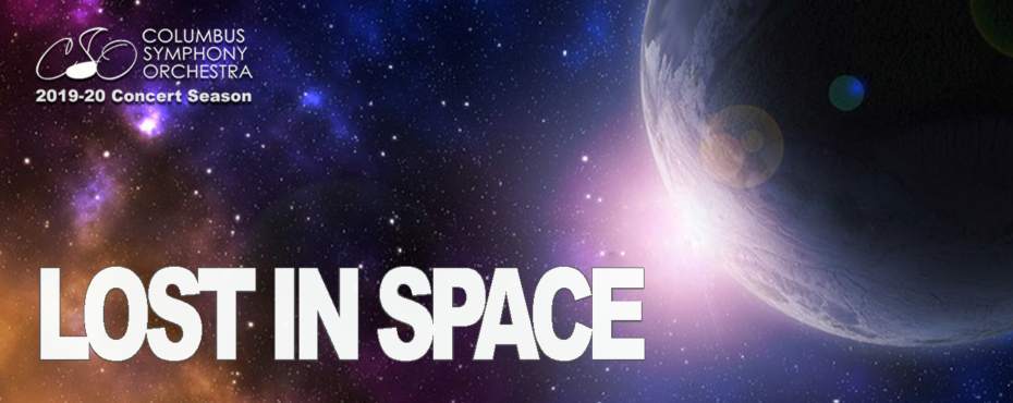 CSO: Lost In Space