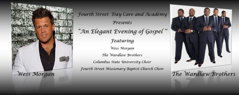 4th St. Day Care Evening of Gospel