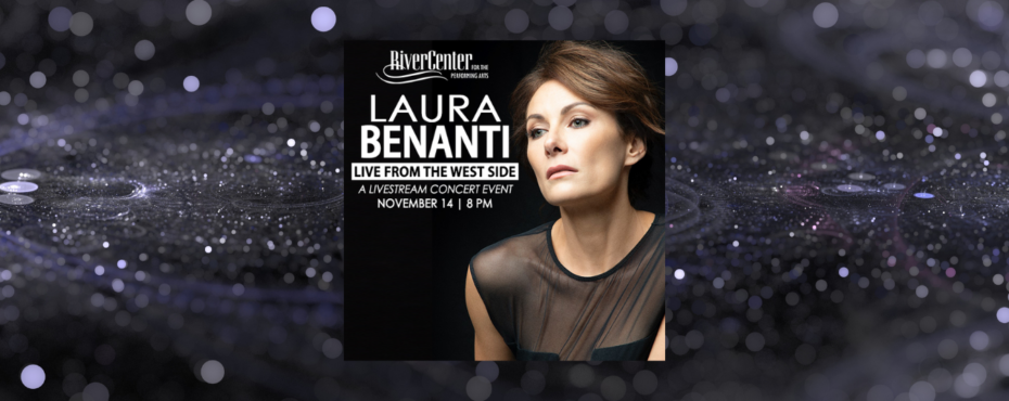 Women of Broadway: Laura Benanti