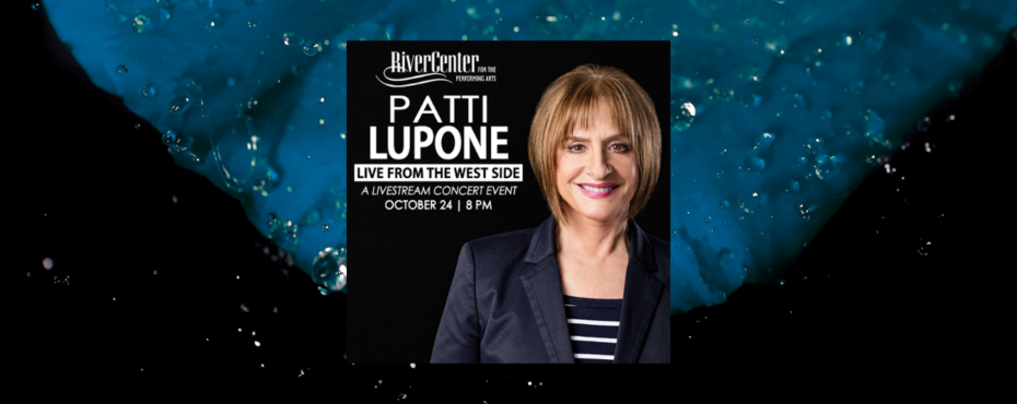Women of Broadway: Patti LuPone