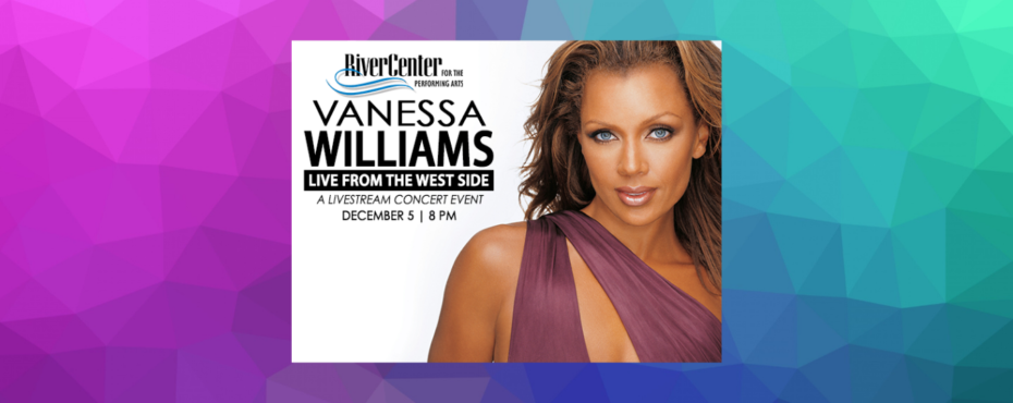 Women of Broadway: Vanessa Williams